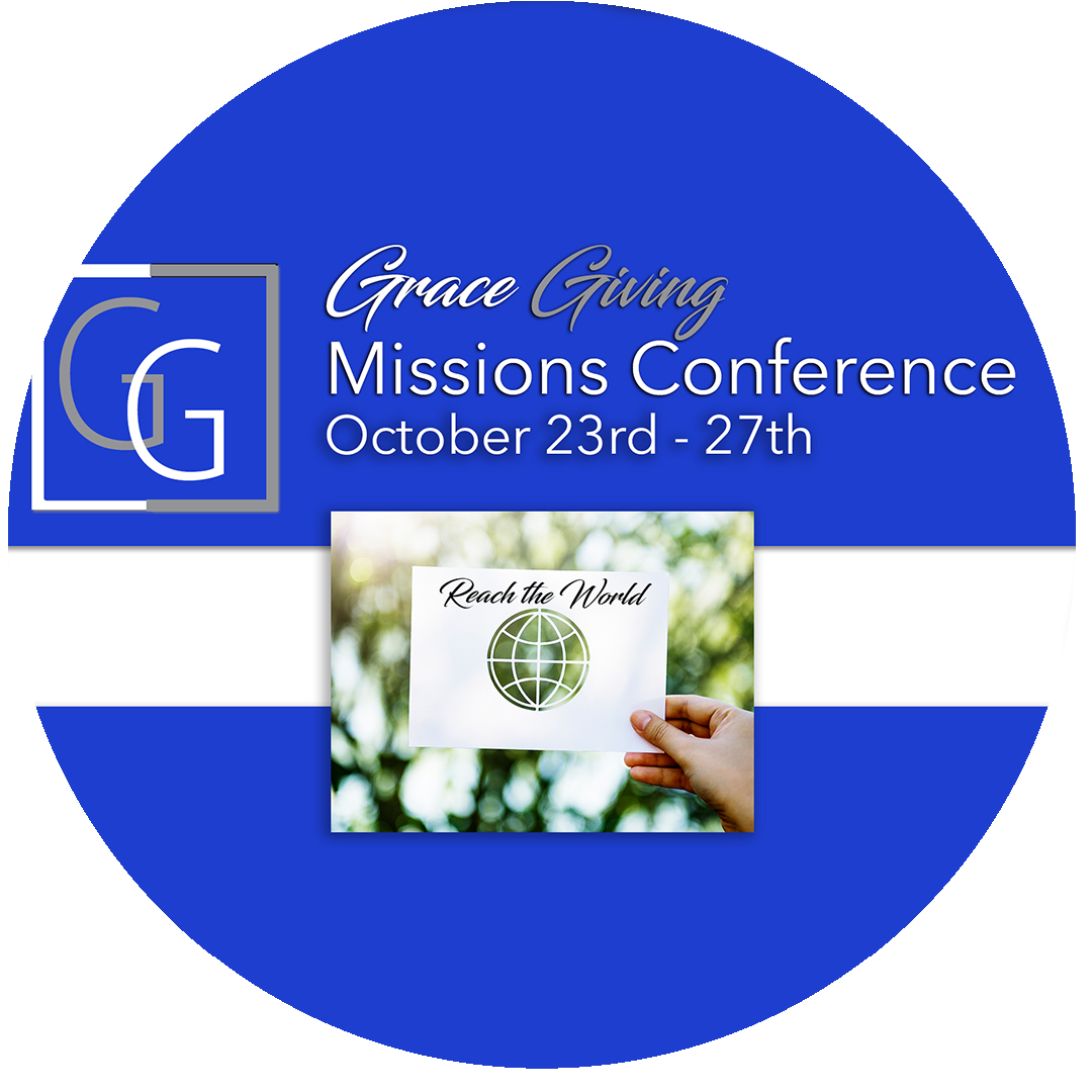 Grace Giving Missions Conference